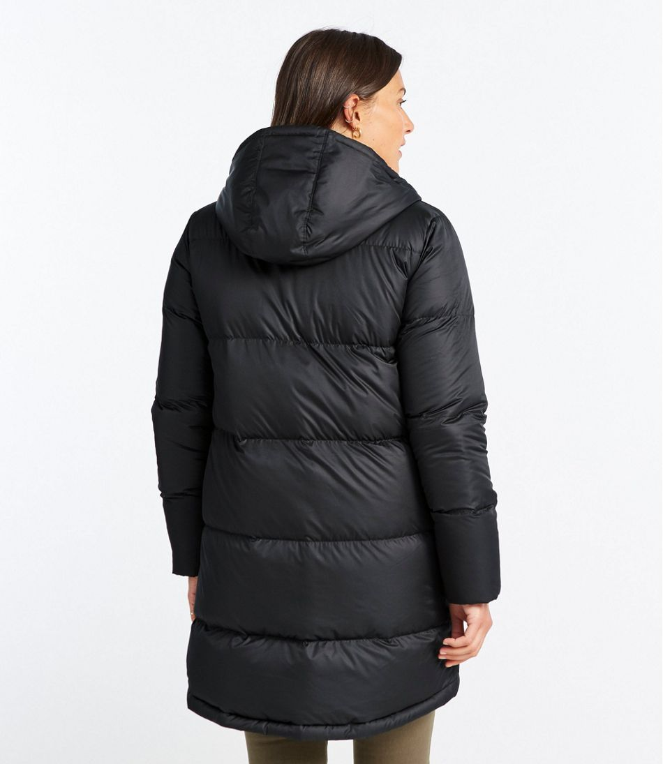 Signature 650 Down Jacket