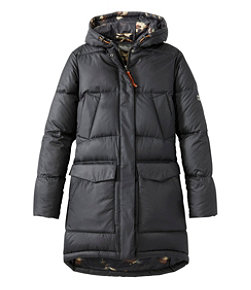 Women's Signature 650 Down Jacket