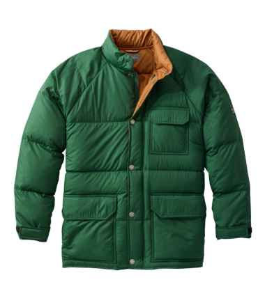 Men's Signature West Branch 650 Down Jacket