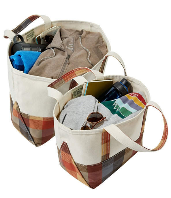 High Bottom Boat and Tote, Medium, , large image number 1