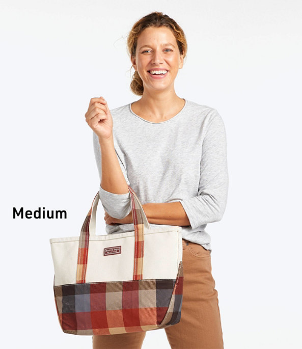 High Bottom Boat and Tote, Medium, , large image number 2