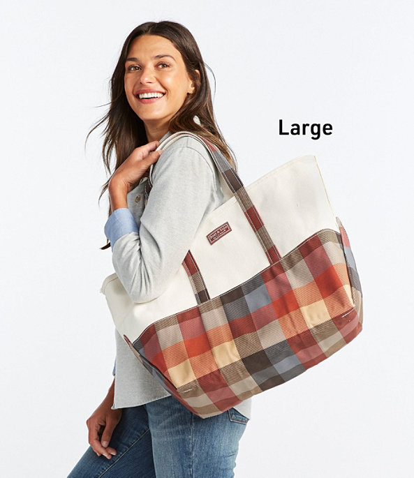 High Bottom Boat and Tote, Medium, , large image number 3