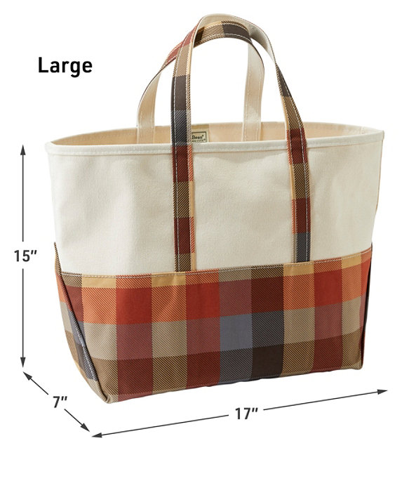 High Bottom Boat and Tote, Medium, , large image number 5