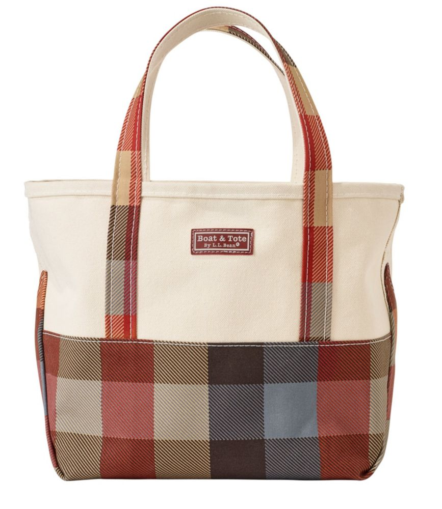High Bottom Boat and Tote, Medium