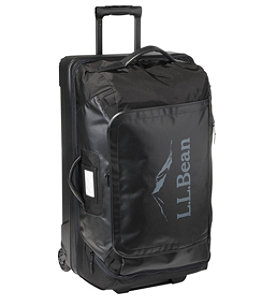Adventure Pro Rolling Duffle, Extra-Large