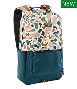 Mountain Classic Cordura Pack, Print