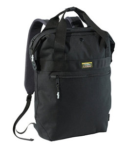 Mountain Classic Cordura Totepack