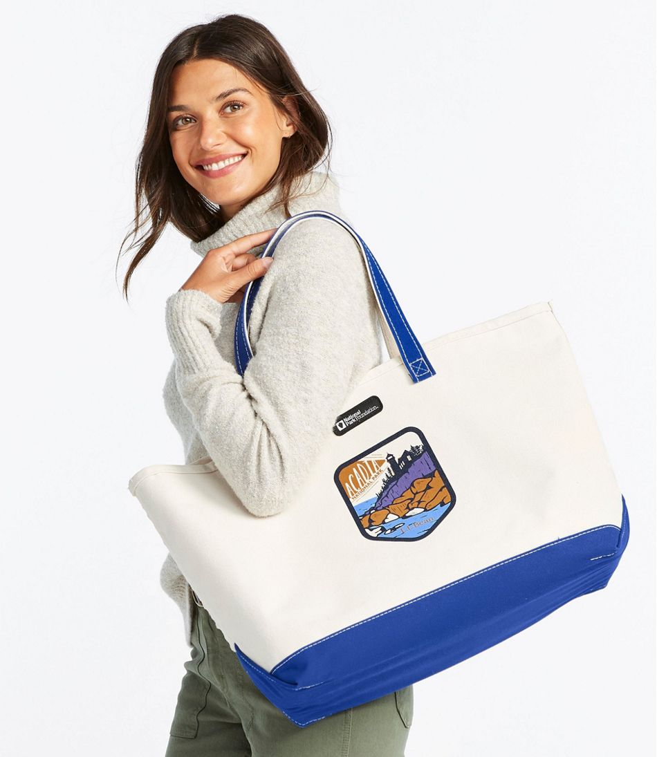 Graphic Boat and Tote®, Acadia