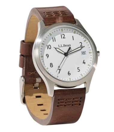 Adults' Katahdin 36mm Field Watch