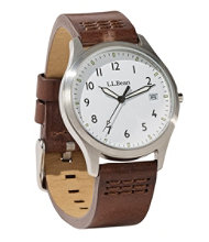Women's Vintage Field Watch, 36mm