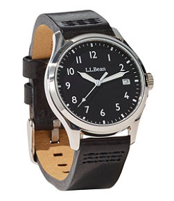 Katahdin 36mm Field Watch
