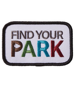 Find Your Park Patch