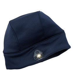 Adults' L.L.Bean Pathfinder Lighted Beanie