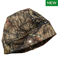 L.L.Bean Pathfinder Lighted Beanie, Camo