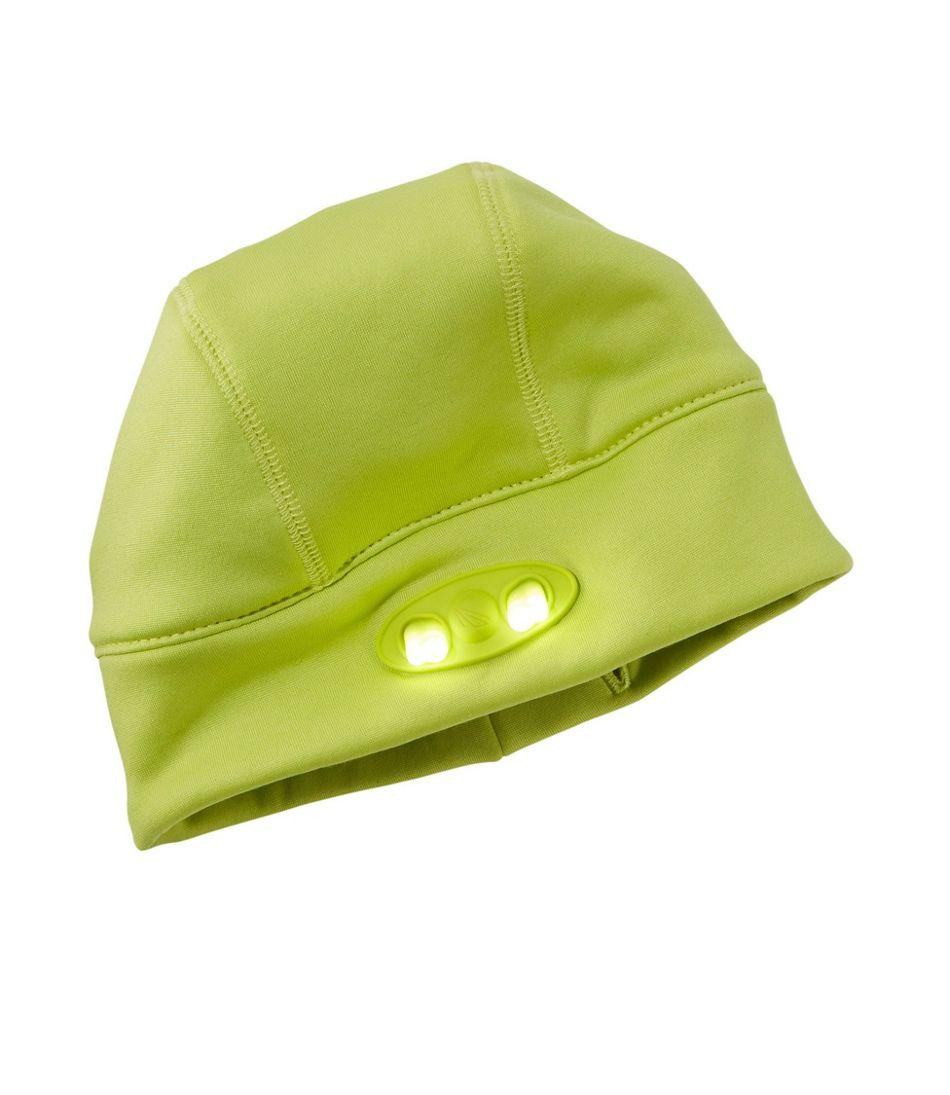 Kids' Bean's Pathfinder Lighted Beanie