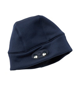 Kids' Bean's Pathfinder Lighted Beanie