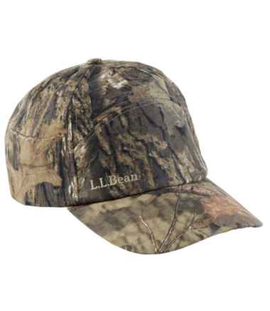 Men's L.L.Bean Pathfinder LED Cap, Camo