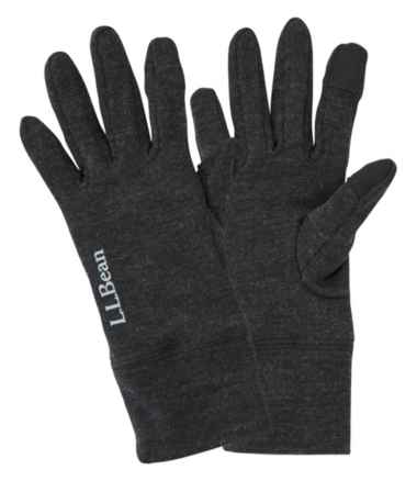 Women's Cresta Wool 250 Liner Glove