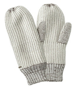 Women's Winter Lined Mittens