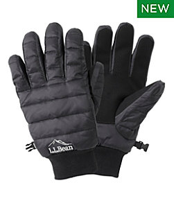Men's Ultralight 850 Down Gloves