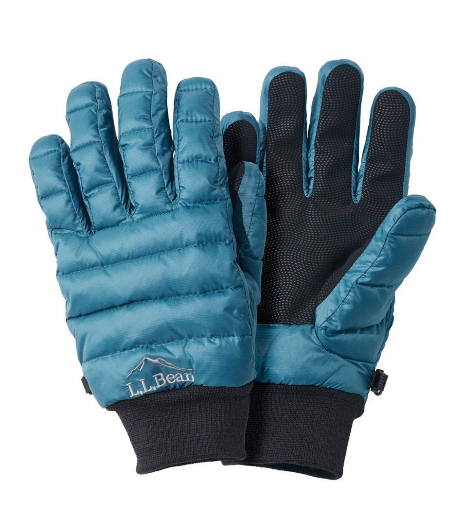 Men's Ultralight 850 Down Gloves