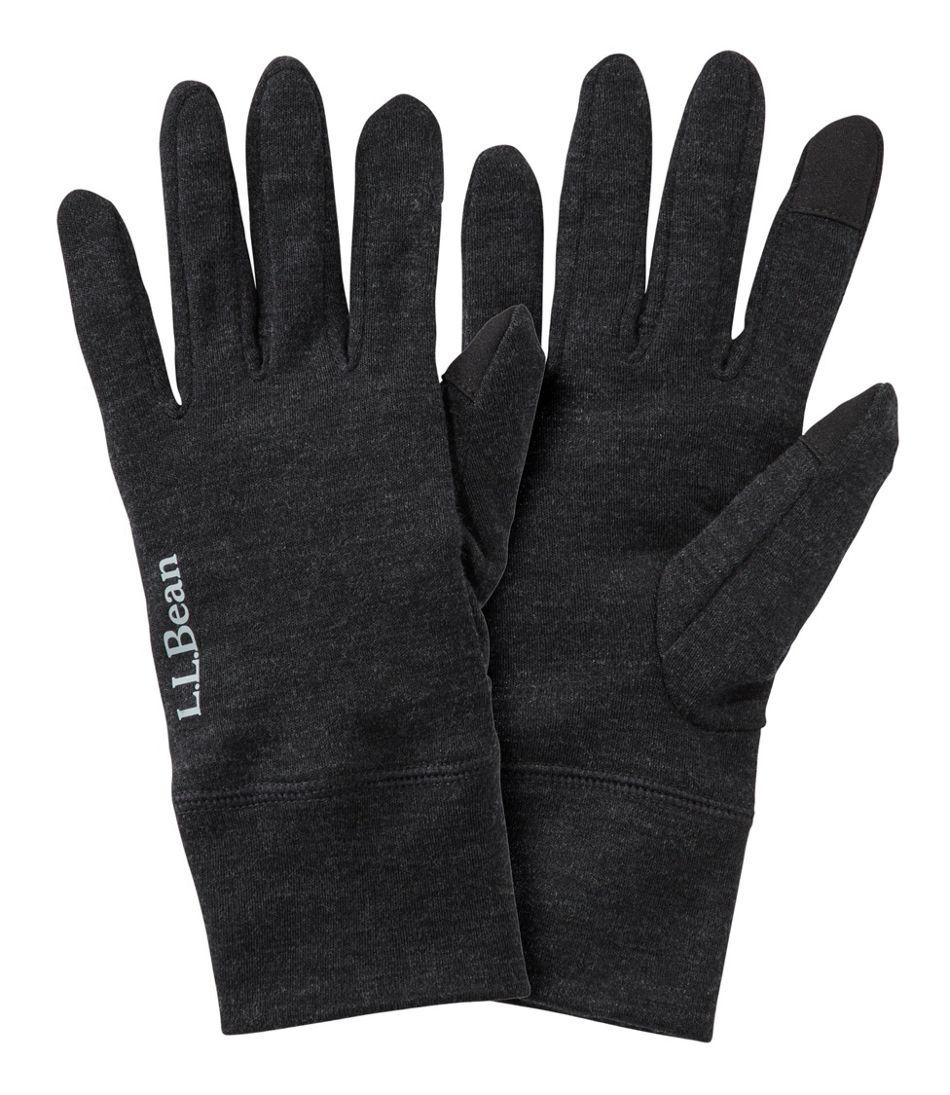 Cresta Wool 250 Liner Gloves