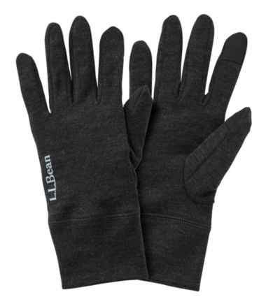 Men's Cresta Wool 250 Liner Gloves