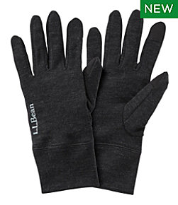 Cresta Wool 250 Liner Gloves