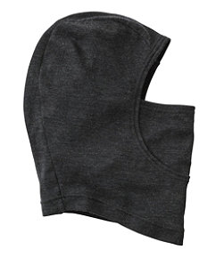 Adults' Cresta Wool 250 Balaclava