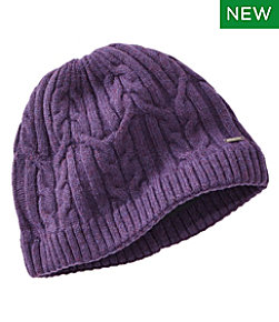 Heritage Wool Windproof Beanie