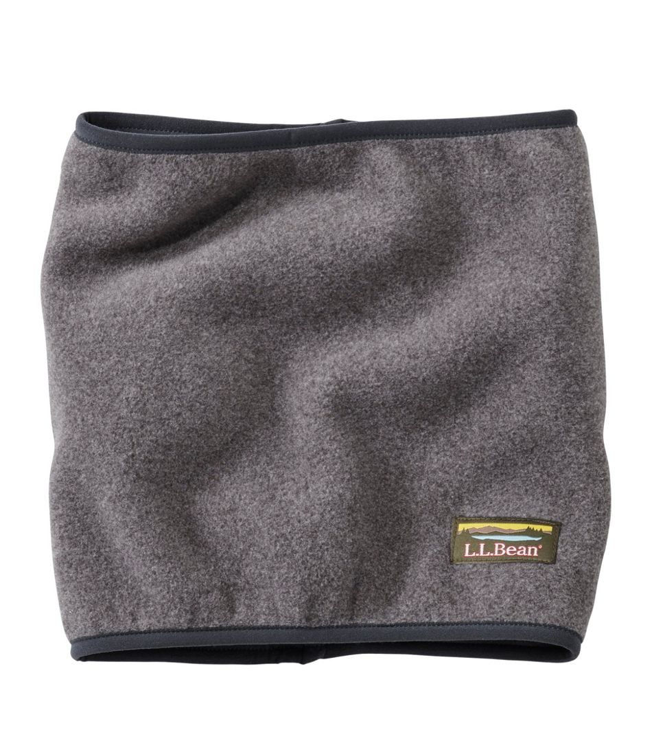 Mountain Classic Fleece Neckwarmer Unisex