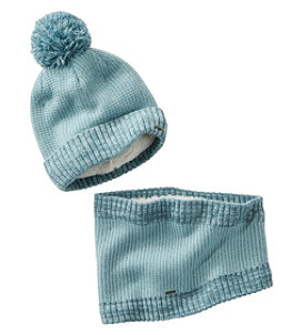 Women's Winter Lined Gift Set