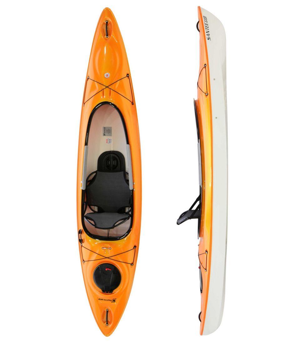 Hurricane Santee 110 Kayak