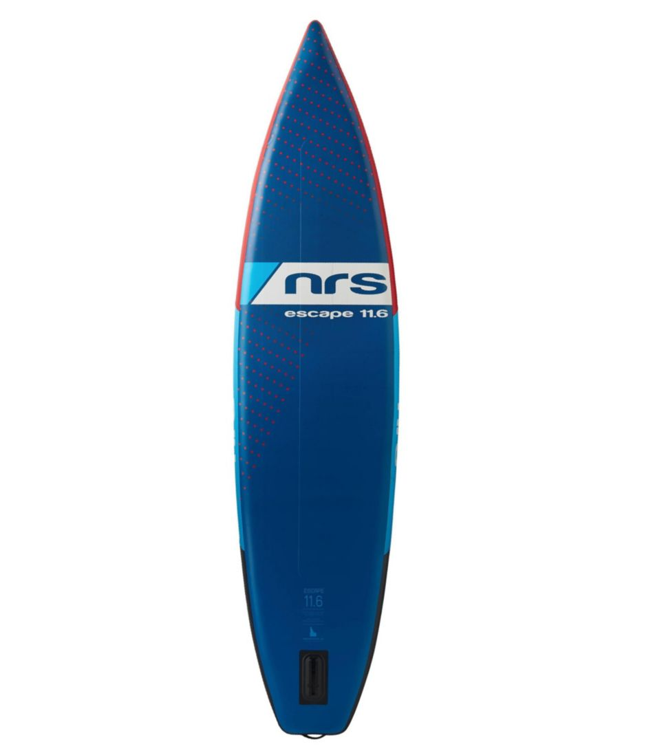 NRS Escape Inflatable Stand Up Paddleboard 11'6""
