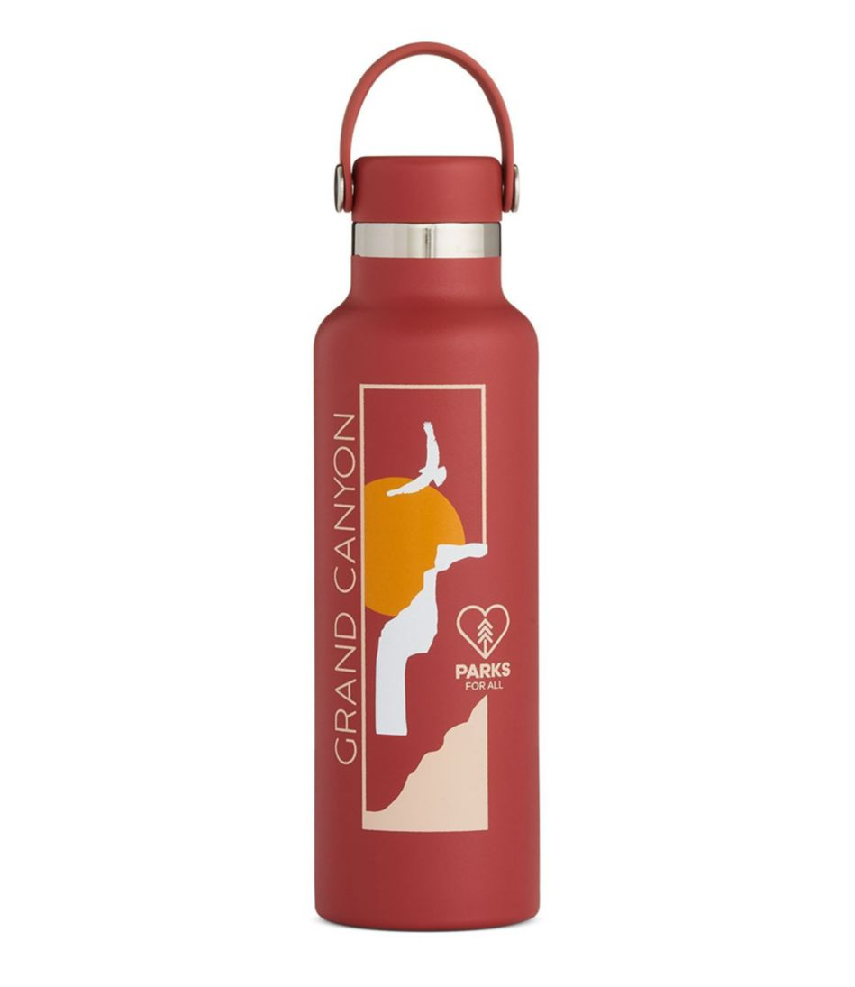 Hydro Flask Water Bottle, National Park Foundation Collection