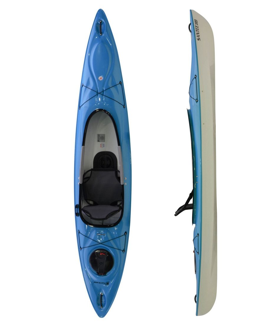 Hurricane Santee 120 Kayak