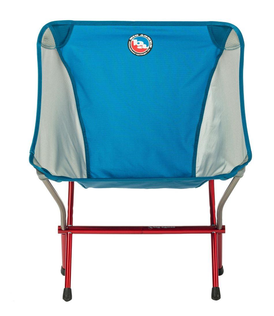 Big Agnes Mica Basin Camp Chair
