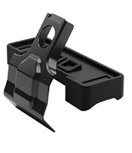 Thule Evo Clamp Fit Kit 145185