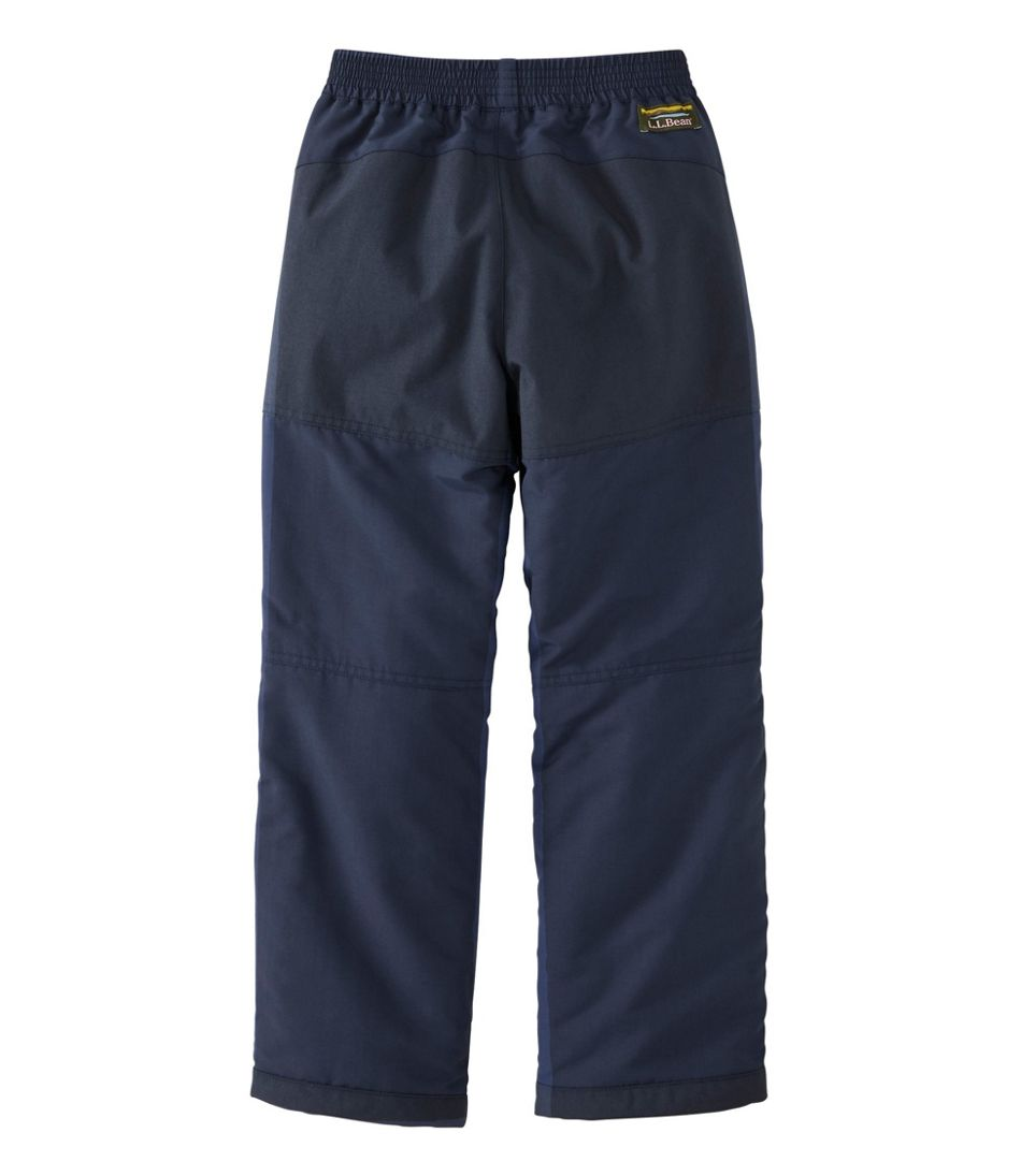 Kids' Mountain Classic Insulated Playground Pants