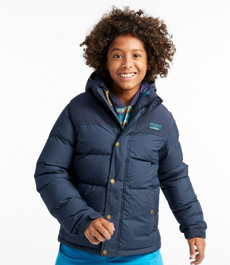 Kids' Mountain Classic Double Insulated 3-in-1 Jacket