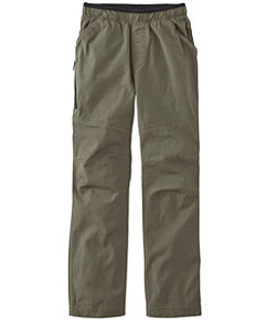 Boys' Stretch Twill Pants