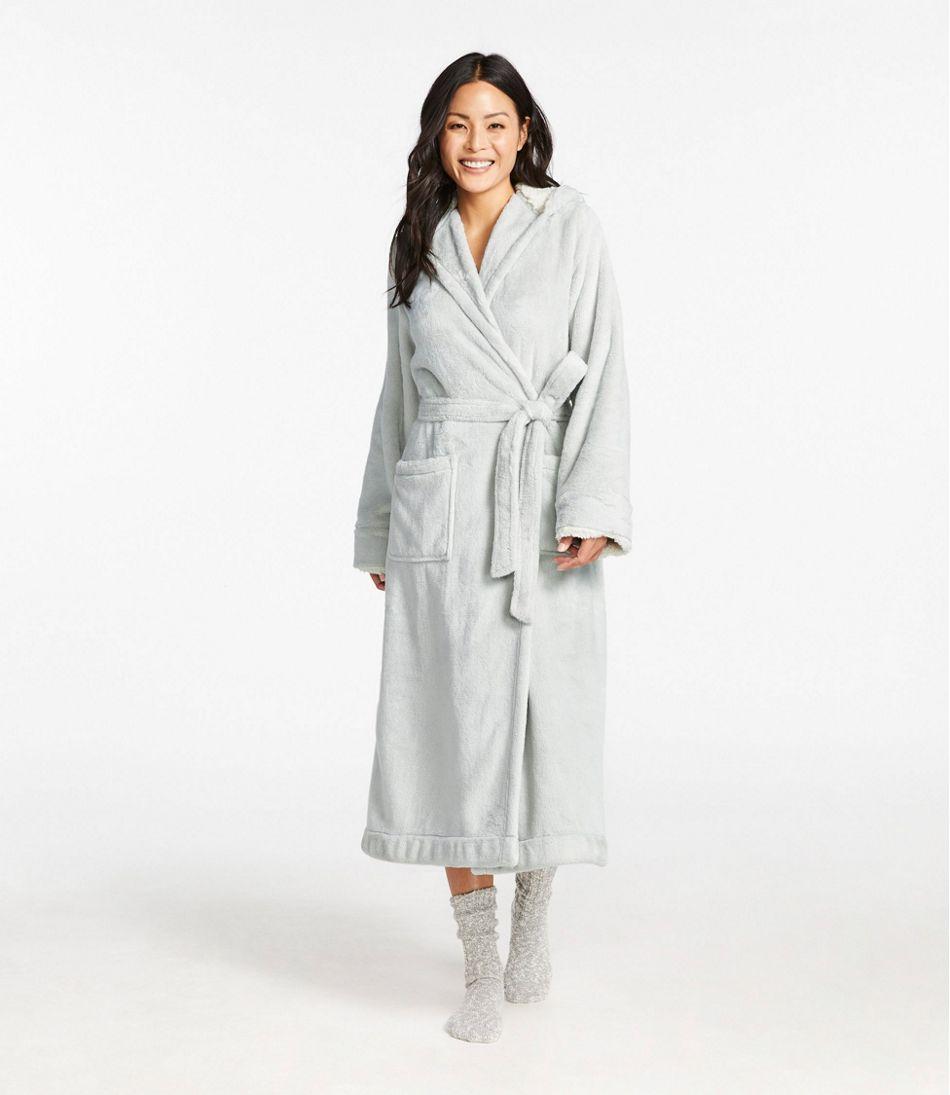 Women's Wicked Plush Robe