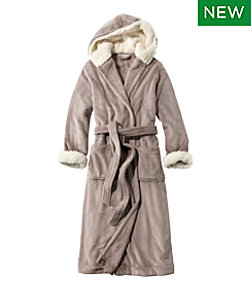 Wicked Plush Robe