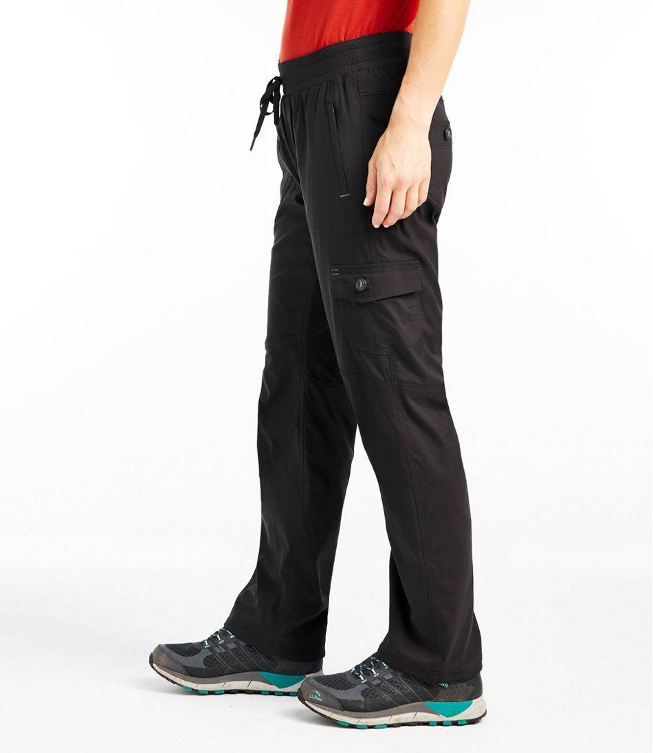 Vista Camp Pants, Fleece-Lined