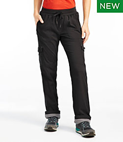 Vista Camp Pants, Fleece-Lined