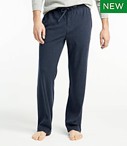 Organic Cotton Sleep Pants