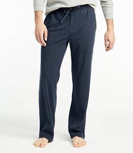 Men's Organic Cotton Sleep Pants