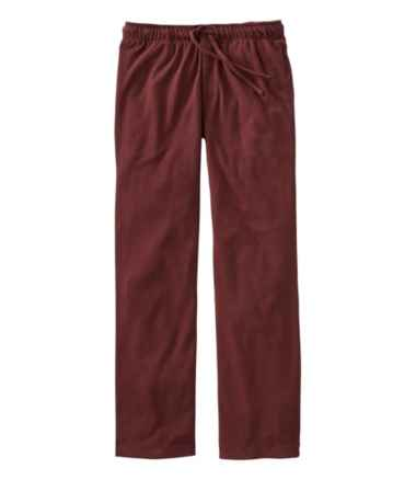 Men's Organic Cotton Sleep Pants