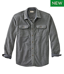 Allagash Fleece Overshirt