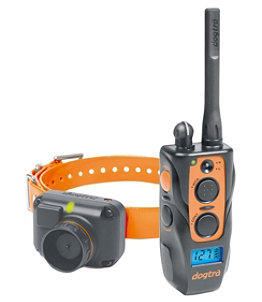 Dogtra 2700 Training and Beeper Collar